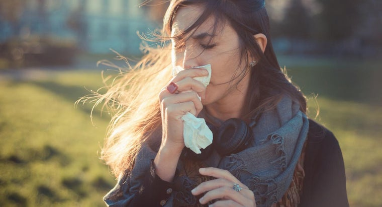 What Are Some Causes of Sudden Nosebleeds?