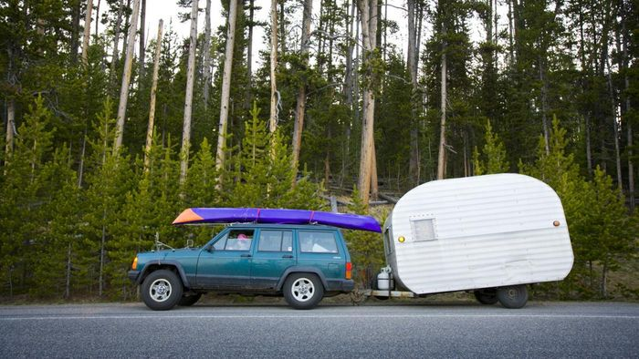 Where Can You Find Used Small Travel Trailers for Sale?