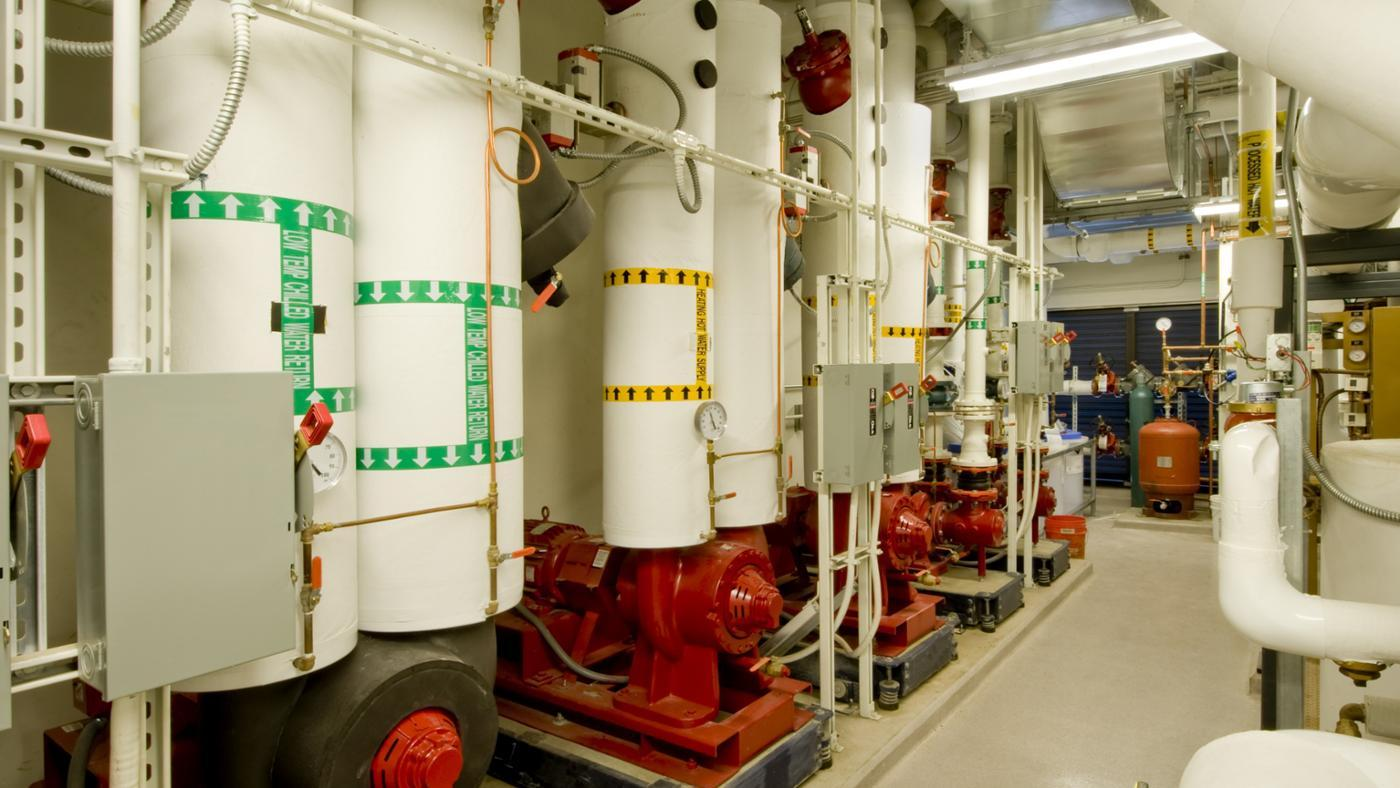 Are Boiler Heaters Energy Efficient?