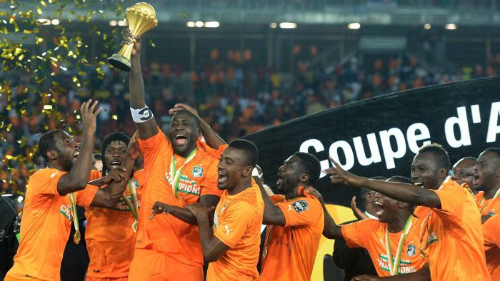 When Will the Next African Cup of Nations Be Broadcast on Live TV?