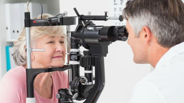How Can You Get an Eye Exam Without Health Insurance?