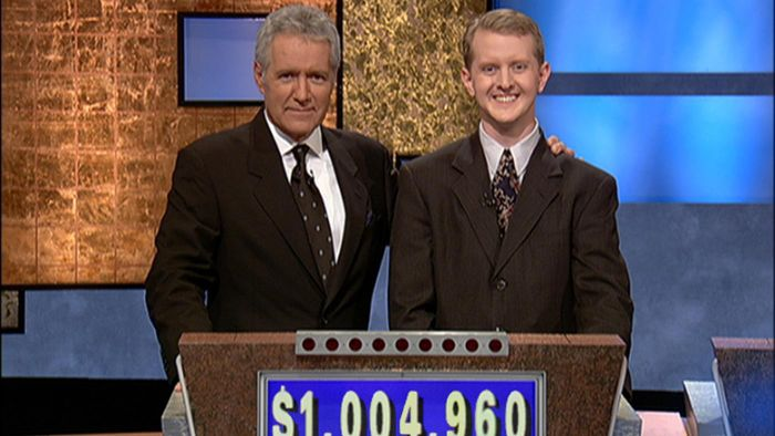 """Who Are Some of the Most Famous Winners in """"Jeopardy"""" History?"""