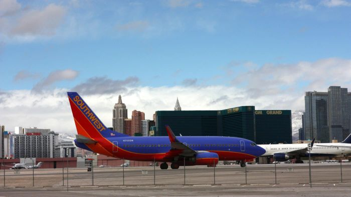 Does Southwest Airlines Still Offer a Bereavement Discount on Last Minute Flights?