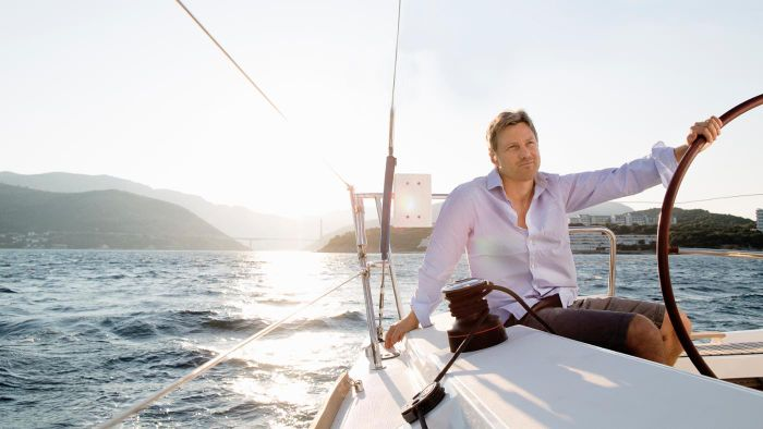 Where can you check the price of a boat?