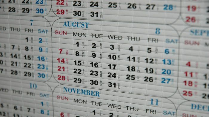 How Is the Julian Calendar Different Than the Gregorian Calendar?