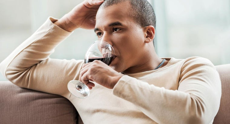 What Are the Different Types of Red Wine?