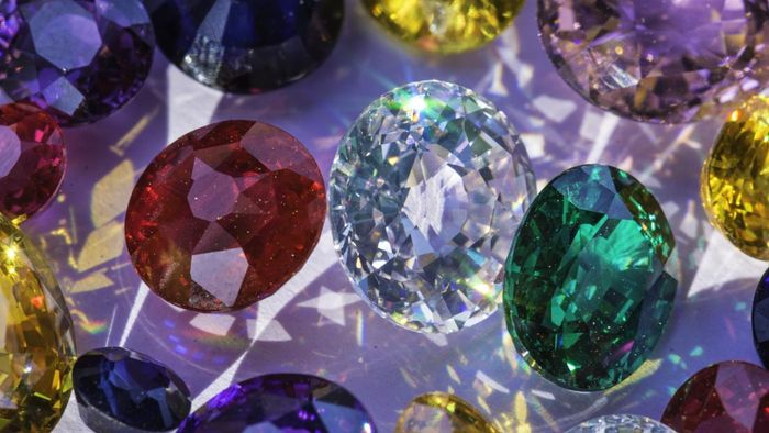 What Is a Recent Gemstones Value Chart?
