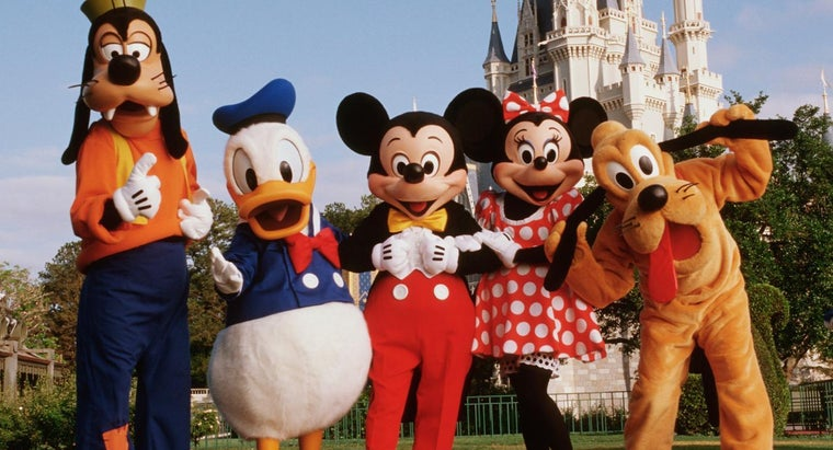 Where Can You Buy Tickets for Disney Parks?