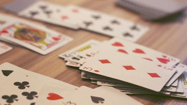 What Are the Shanghai Rummy Card Game Rules?