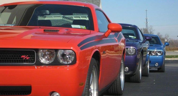 Where Can You Find the Official Dodge Website?