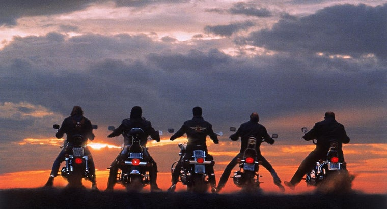 What Is the Hells Angels Club?