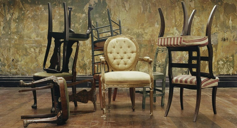Where Can You Sell Used Chairs?