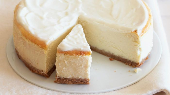 Is There a Good Atkins Cheesecake Recipe?