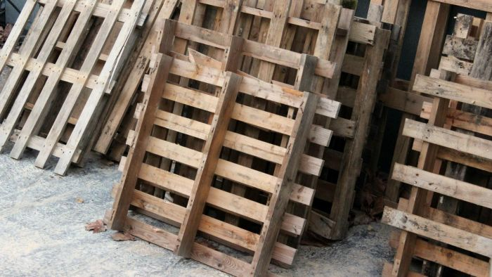 What Are Some Things You Can Make From Pallets?