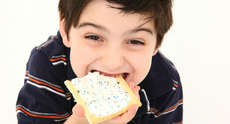 What Flavor Was the First Pop-Tart?