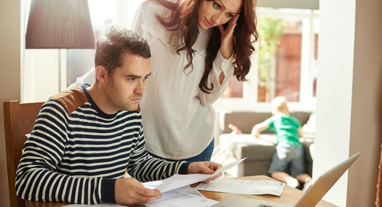 What Are Tax Deductions?