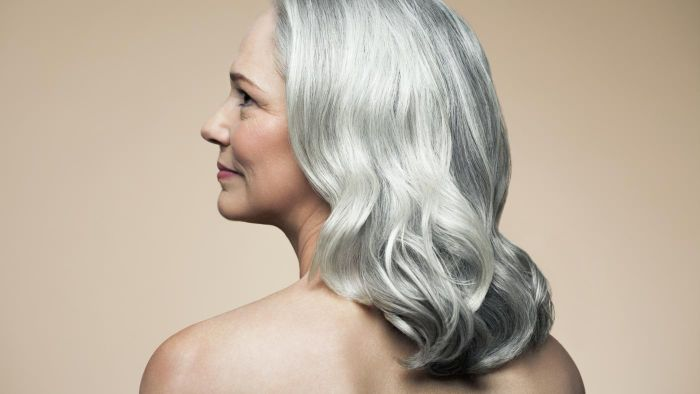 What Is Best Shampoo for Gray Hair?