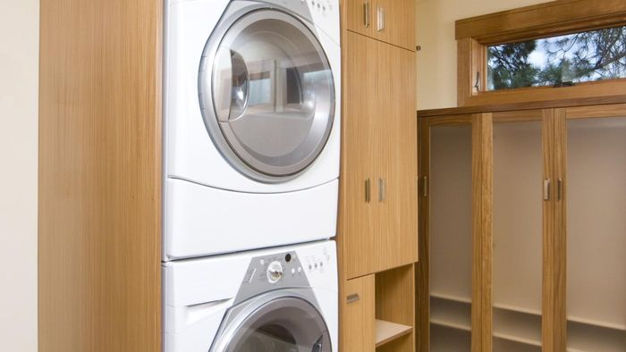 What Are Some Good Stackable Washer and Dryer Units?