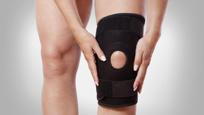 What Are Some Treatments for Knee Pain?