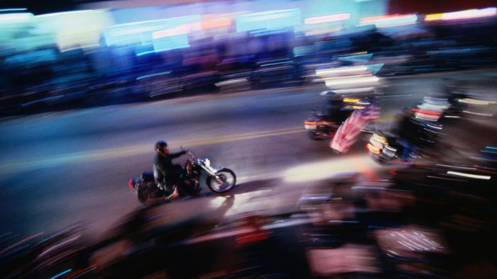 What Are the Dates for the 2015 Daytona Bike Week?