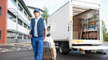 What Training Is Required for Delivery Drivers?