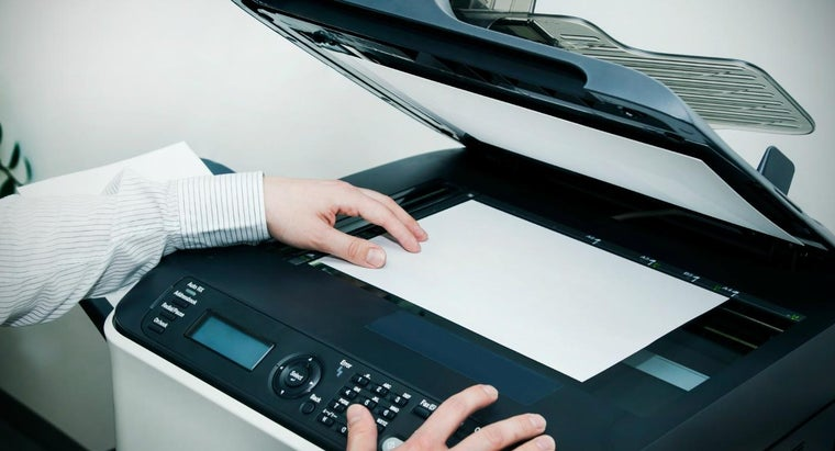 How Do You Use Your Printer to Scan Documents?