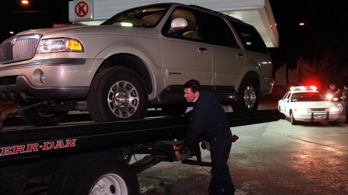How Much Does It Cost to Get Your Car Out of Police Impound?