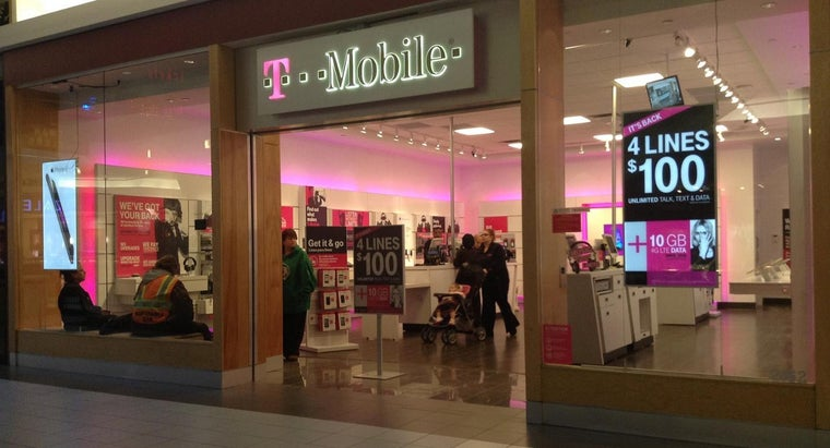 How Do You Choose a T Mobile Prepaid Hot Spot?