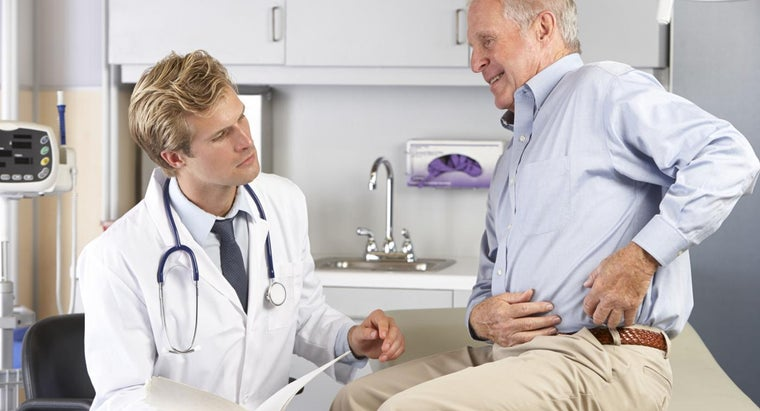 What Are Some Symptoms of a Bad Hip Joint?