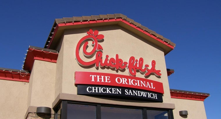 What Does Chick-Fil-A Offer on Their Menu?