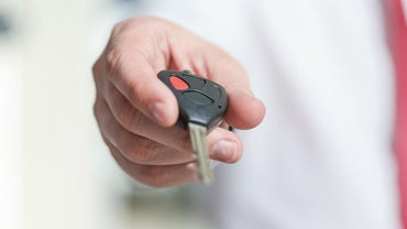 How Do You Replace Car Keys?