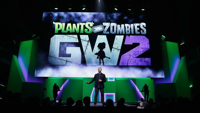 """Is There a Second """"Plants Vs. Zombies"""" Game?"""
