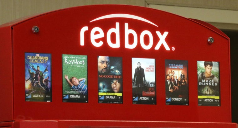 What Is Redbox?