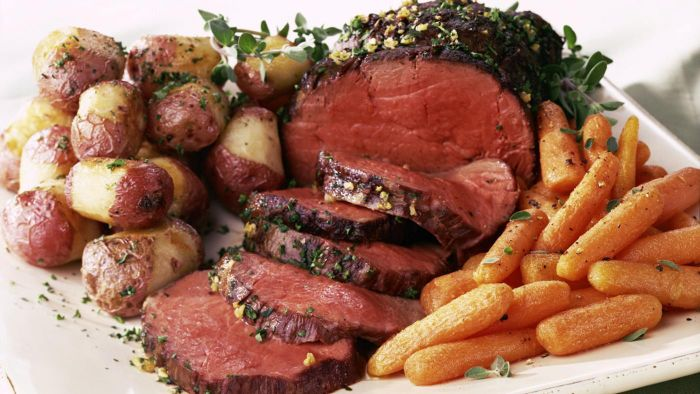 What Is a Good Recipe for Chateaubriand?