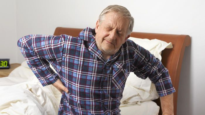 What Is a Common Cause of Myelopathy?