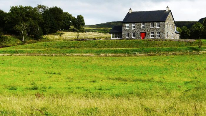 How Do You Get Mortgages in Ireland?