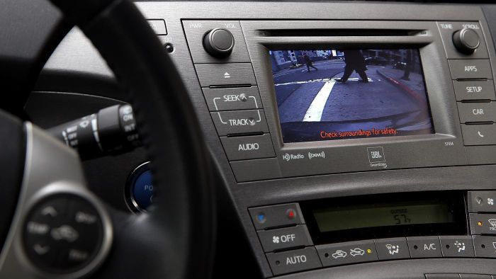 How Do You Install a Backup Camera on Your Car?