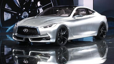 What Company Makes Infiniti Cars?
