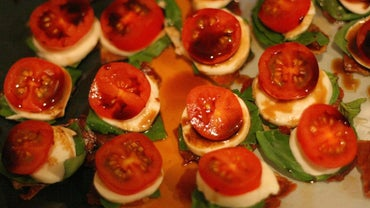 What Are Some Simple Recipes for Appetizers?