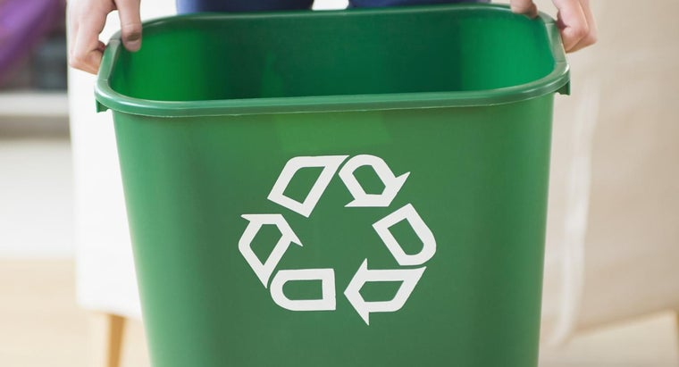 How Can You Find Local Recycling Centers That Are Open on Sunday?