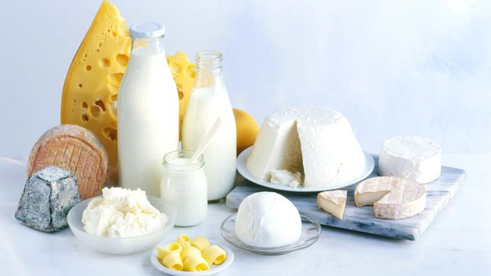 Which Foods Have Calcium?