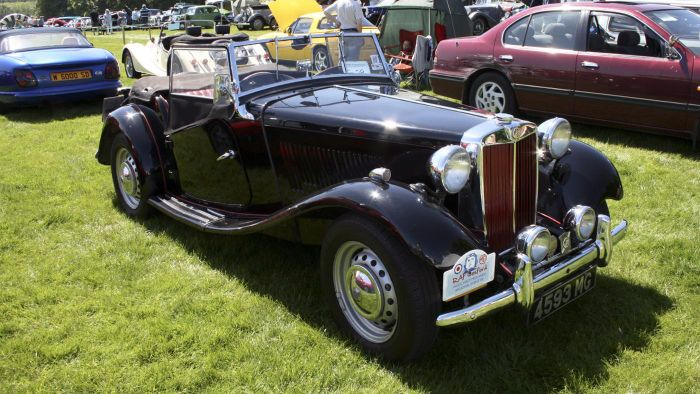 Are Edmunds classic car values accurate?