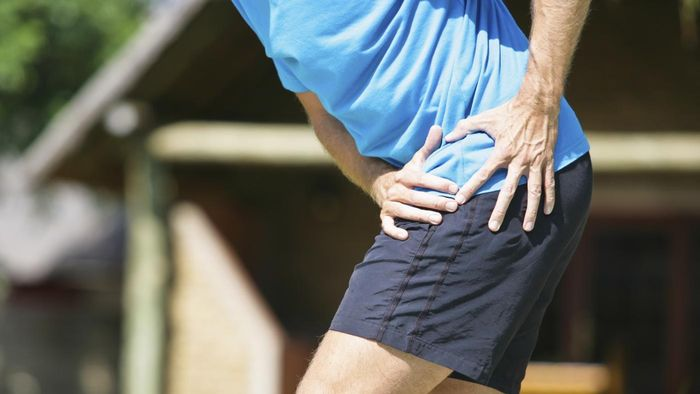 What Causes Inner Thigh Cramps?
