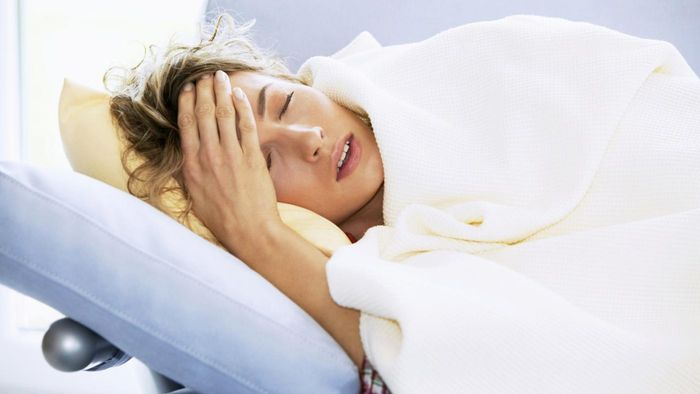 How Long Are You Contagious With Influenza?