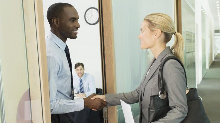 What health questions can employers ask in a job interview?