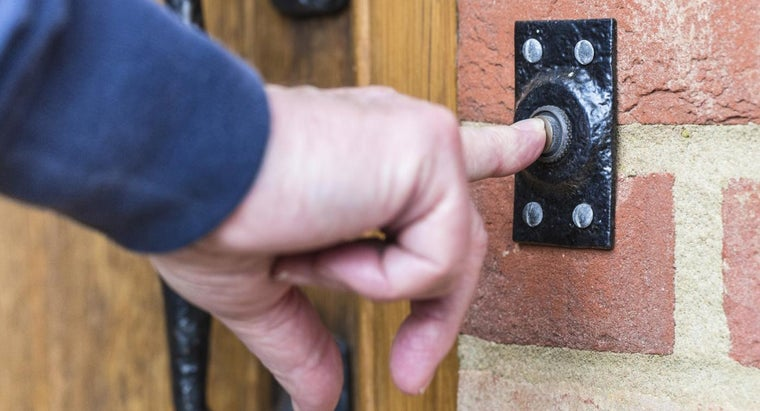 How Difficult Is It to Install a New Doorbell?