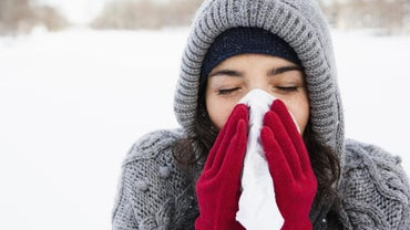 What Is the Best Treatment for a Head Cold?