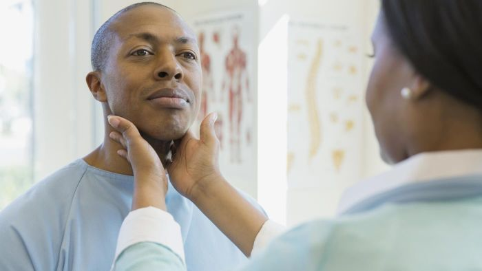 What Happens During a Throat Endoscopy?
