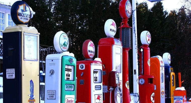 How Do You Find the Cheapest Gas Prices in Oklahoma?