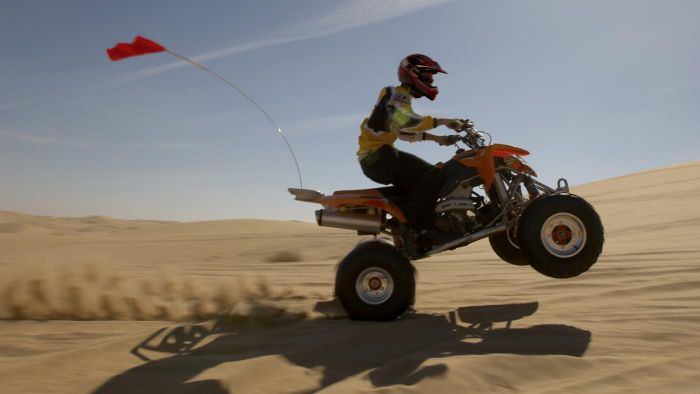 Where Can You Find Used Honda Four-Wheelers?